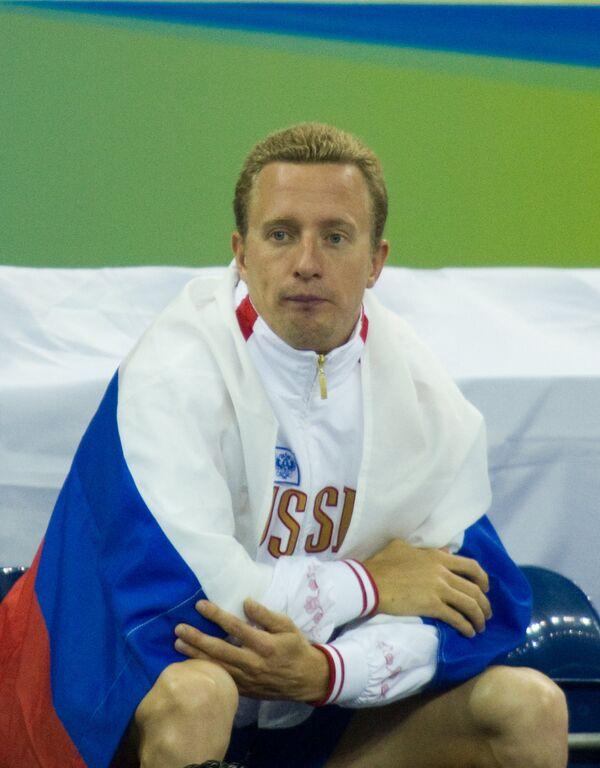 Роман Слуднов