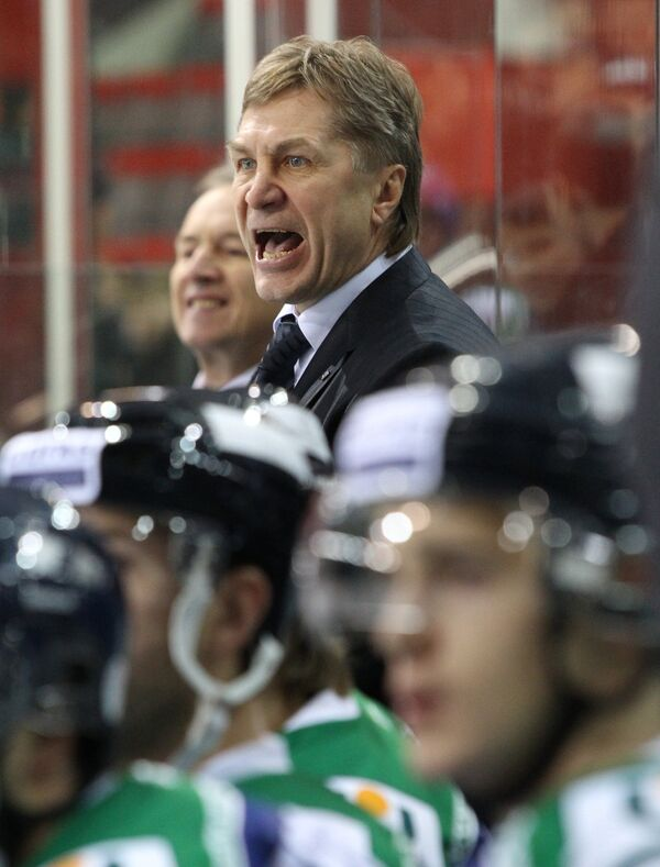 Сергей Шепелев