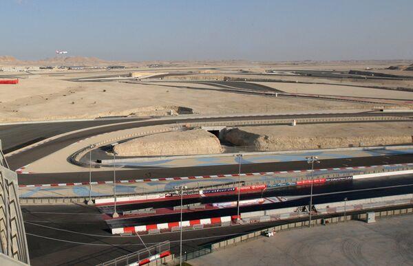 Международный автодром Бахрейна Сахир. Архив