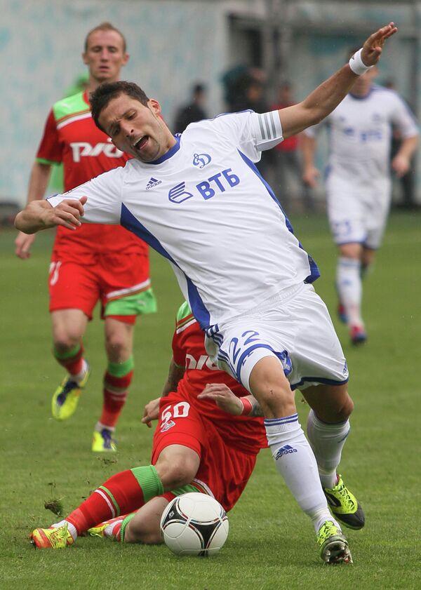 Кевин Кураньи