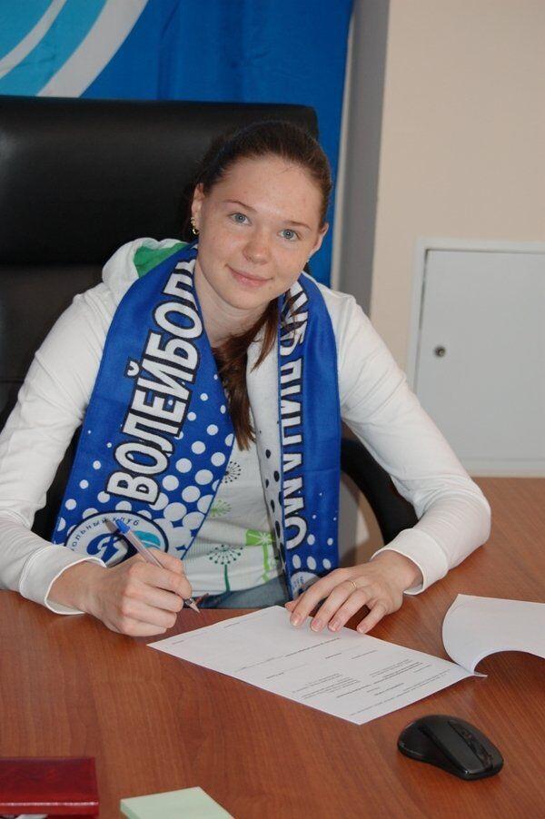Ирина Уралева