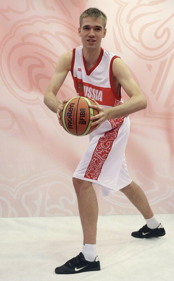 Никита Балашов