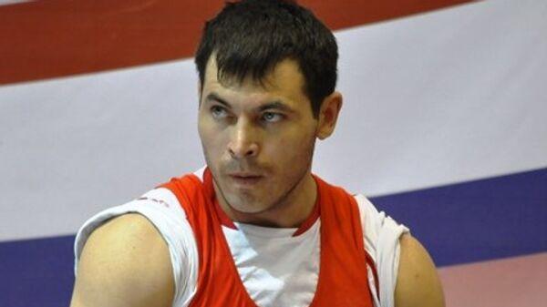 Ринат Киреев