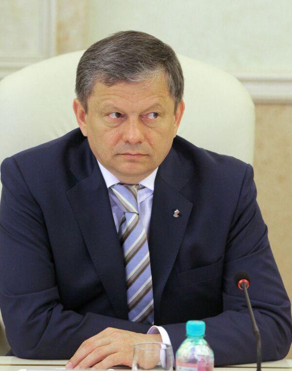 Марат Бариев