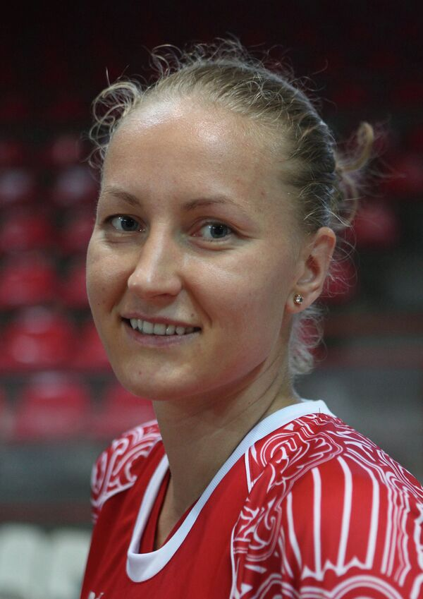 Мария Черепанова