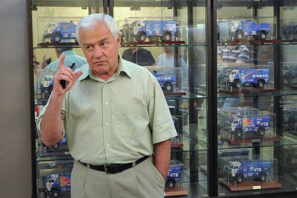 Семен Якубов