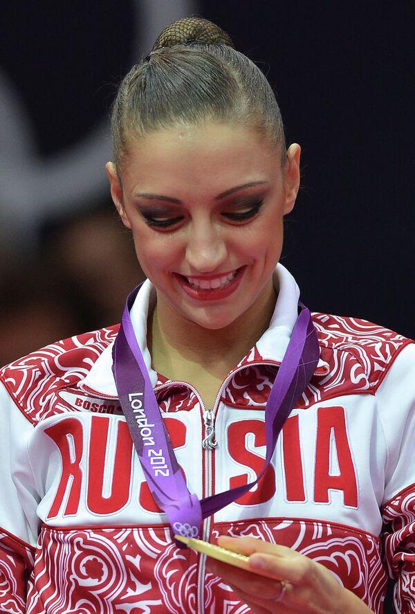 Евгения Канаева,
