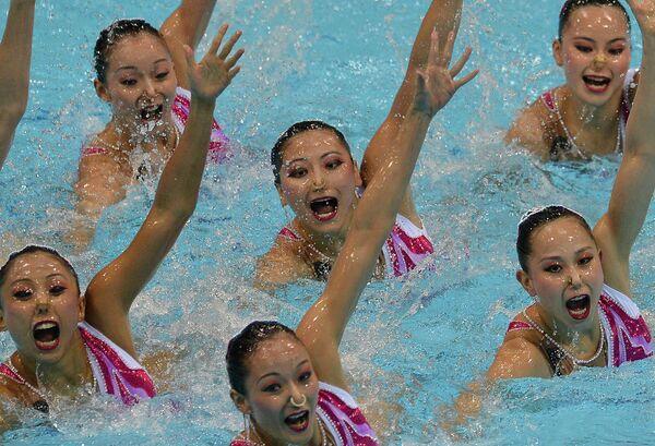 Китайская сборная