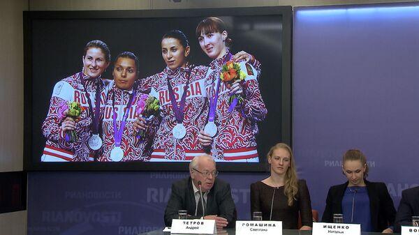 Тренеры паралимпийцев рассказали, чего ждут от Игр