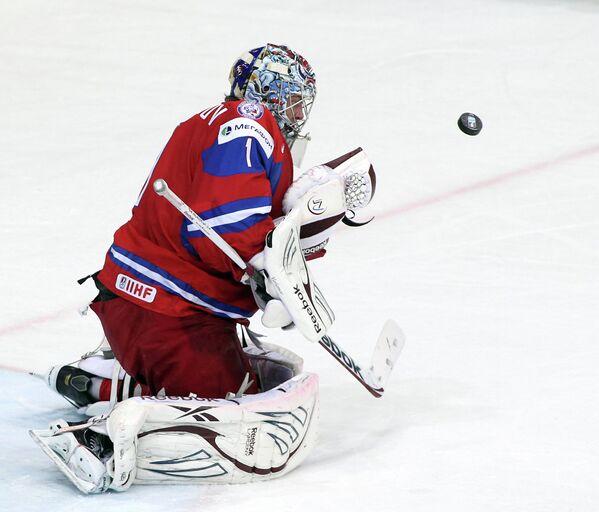 Семён Варламов