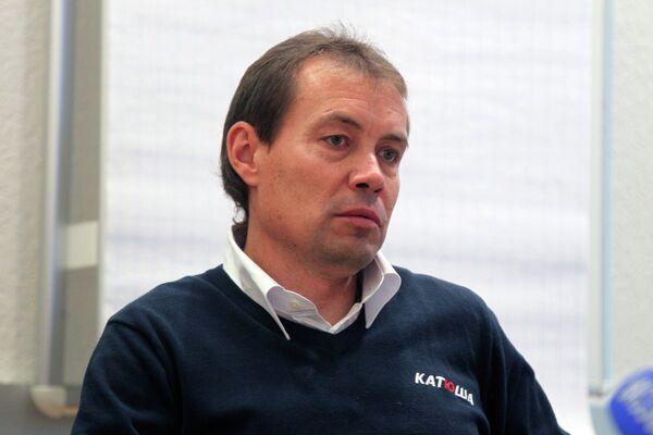 Вячеслав Екимов