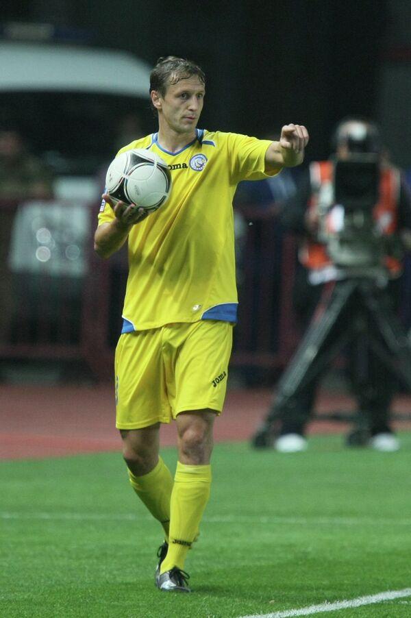 Кисенков Владимир