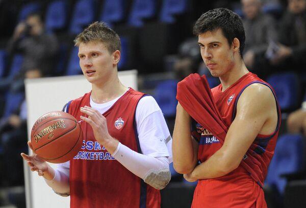 Андрей Воронцевич
