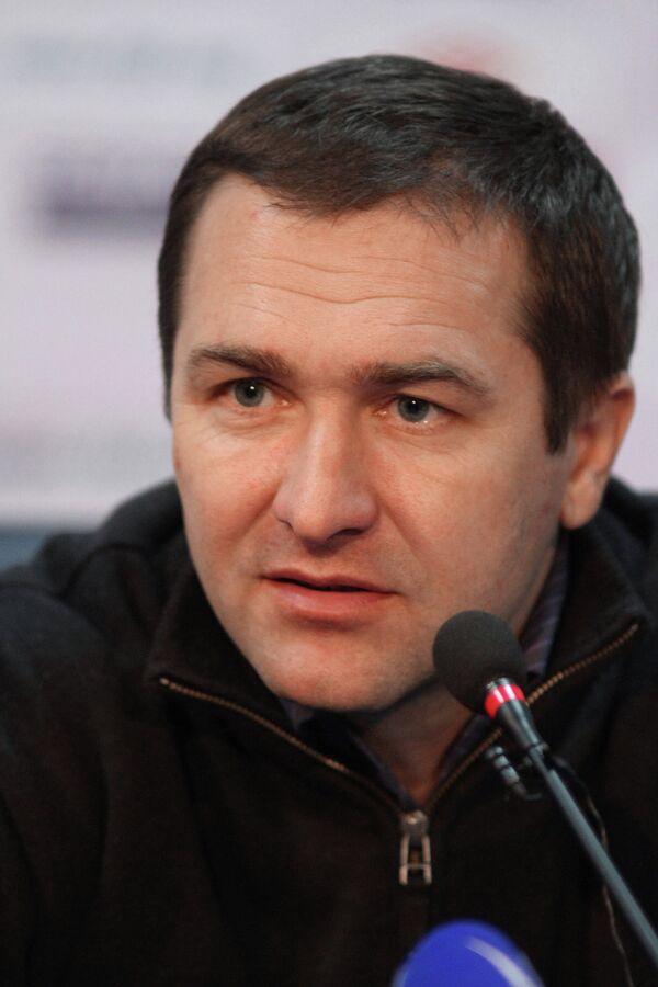 Александр Цыганков