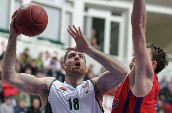 Константинос Каймакоглу