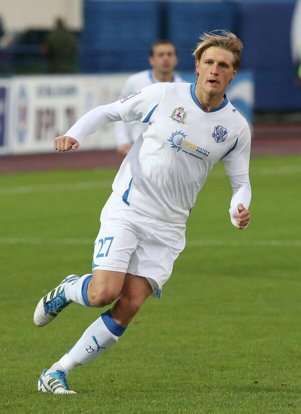 Алексей Сапогов