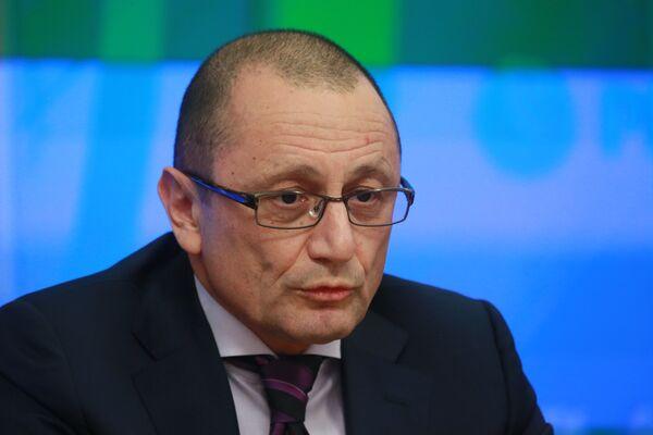 Александр Мейтин