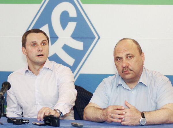 Алексей Чигенев