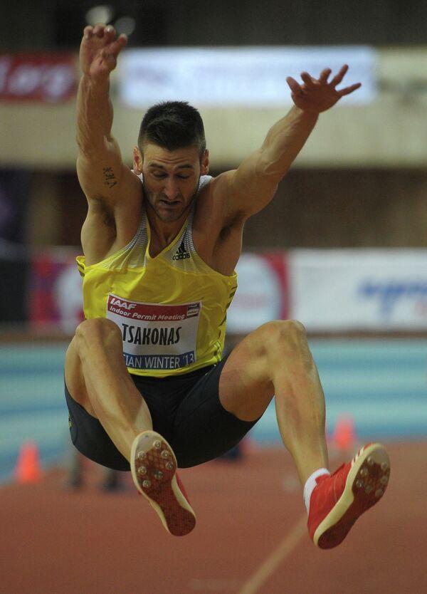 Георгиос Цаконас