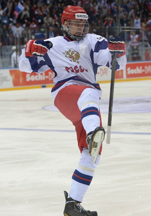 Павел Бучневич