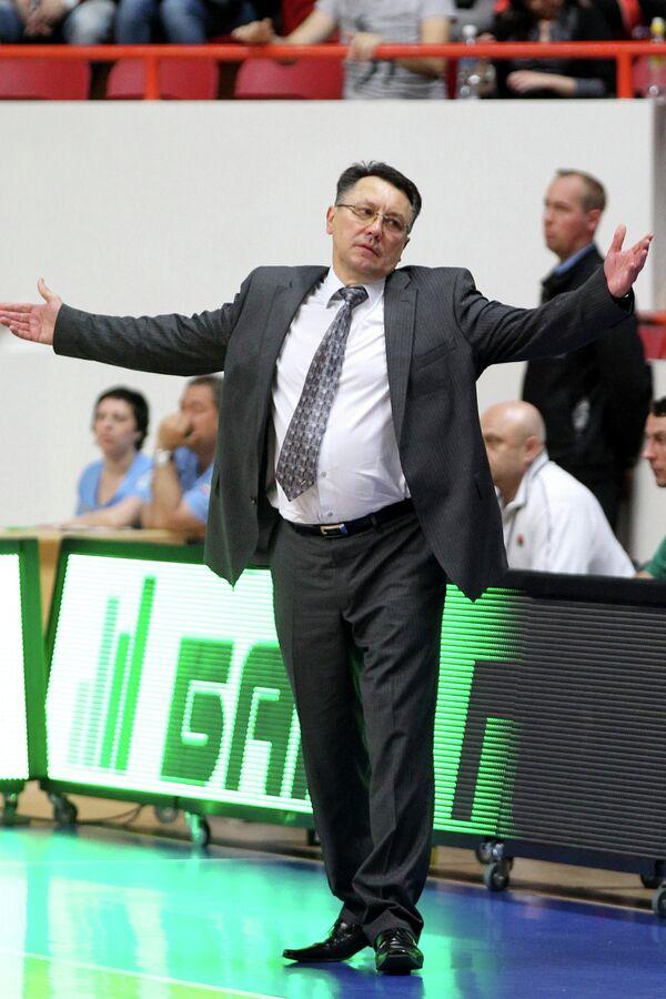 Станислав Еремин