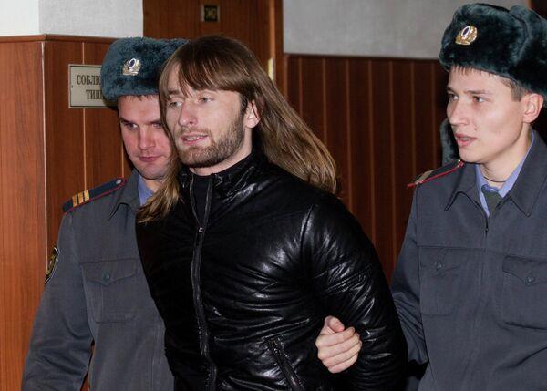 Бекхан Ибрагимов