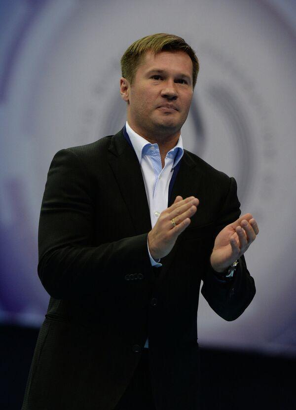 Алексей Немов