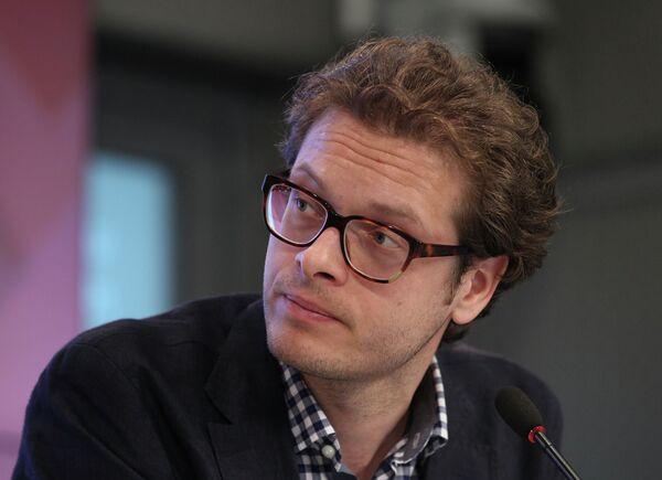 Олег Ушаков