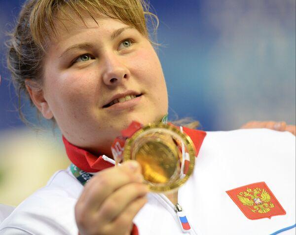Татьяна Зырянова