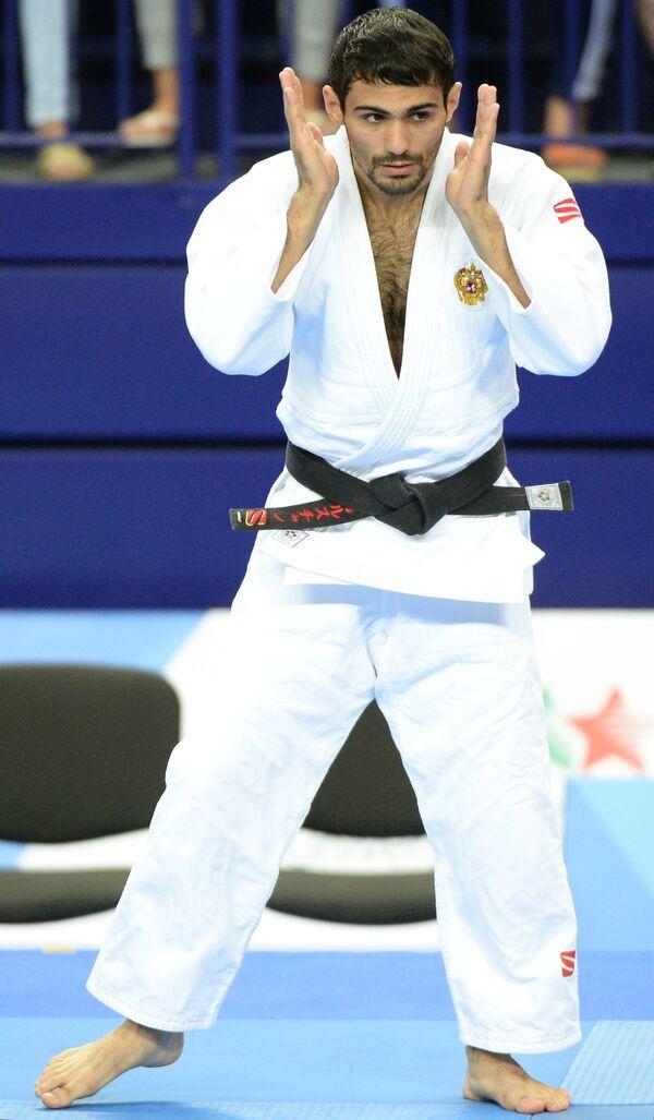 Арсен Галстян