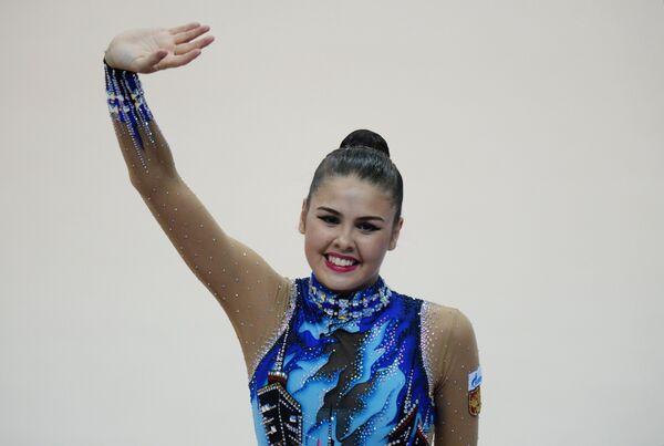 Александра Меркулова