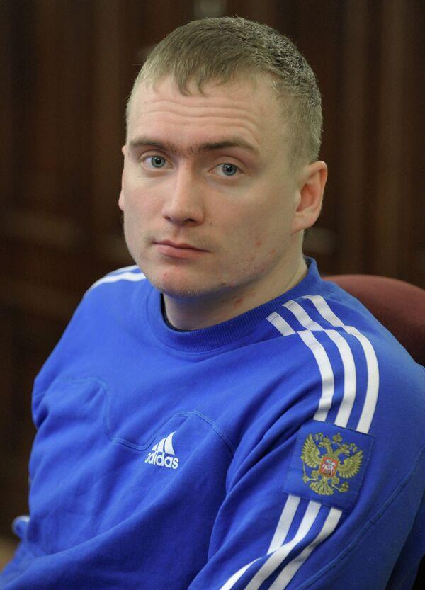 Владислав Южаков