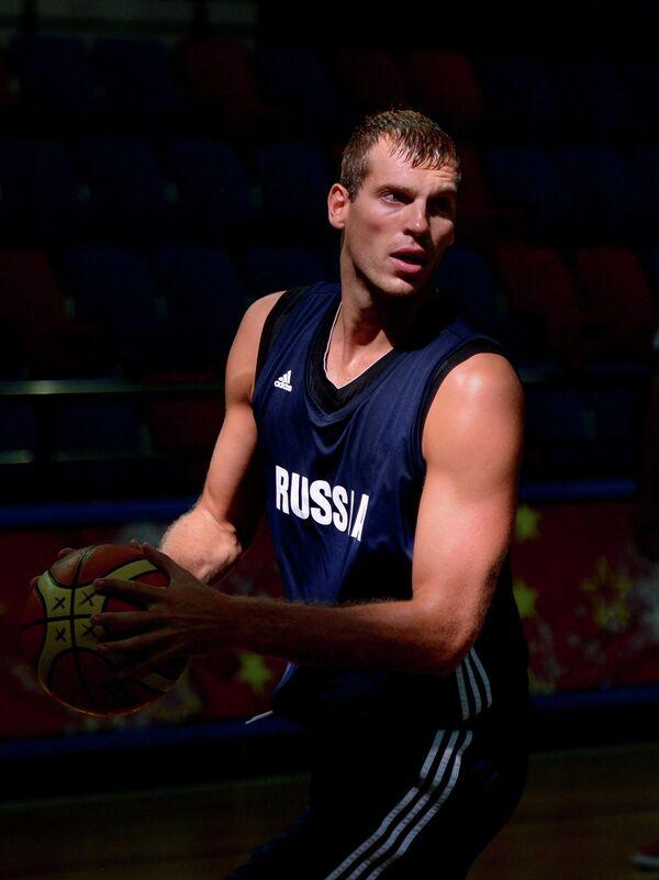Сергей Моня