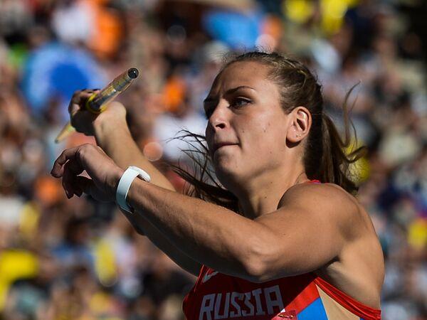 Виктория Сударушкина