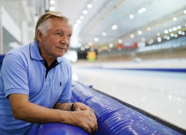 Валерий Муратов