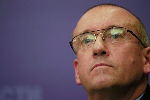 Юрий Юрков