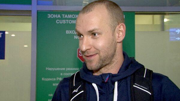 Мы шли к этому 22 года – игрок сборной России по волейболу о победе на ЧЕ