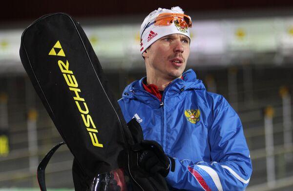 Евгений Устюгов