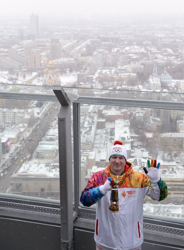 Юрий Прилуков