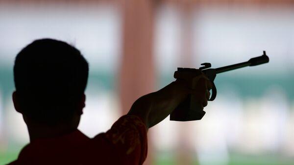 пулевая стрельба