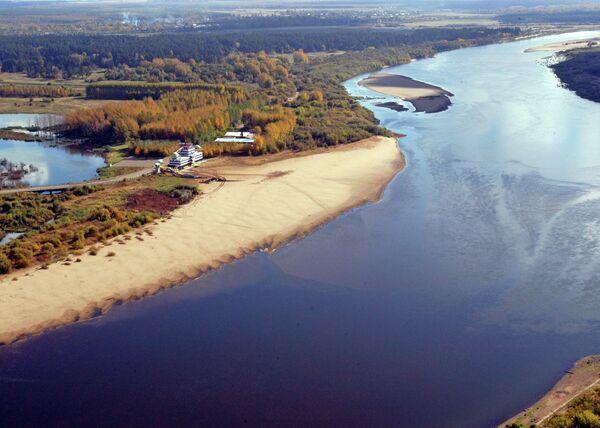 Кировская область.