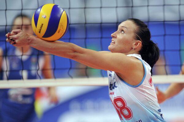 Марина Акулова