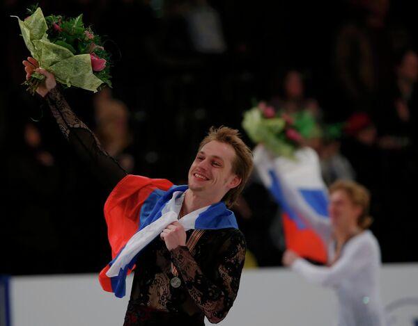 Сергей Воронов