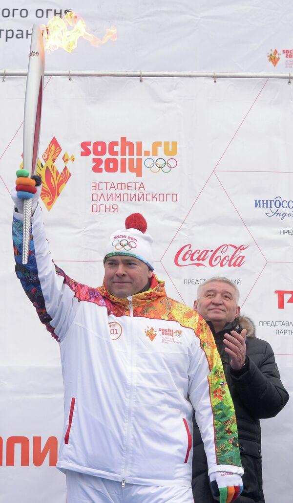 Андрей Чемеркин