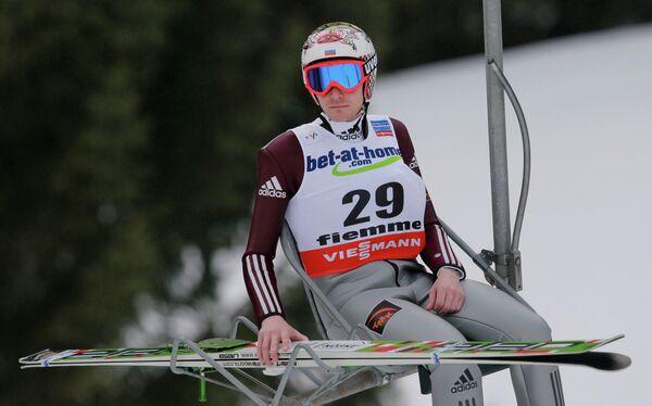 Илья Росляков