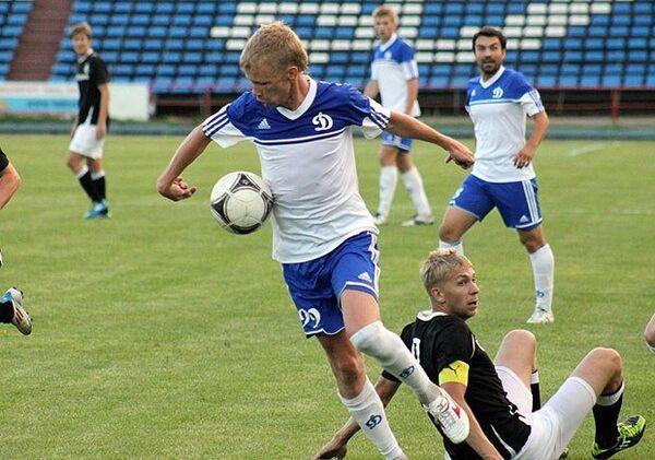 Иван Старков