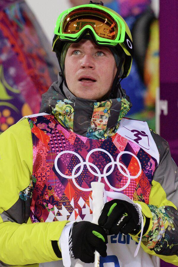 Дмитрий Рейхерд