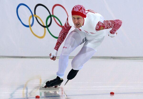 Игорь Боголюбский (Россия)