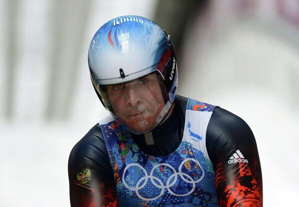 Альберт Демченко (Россия)