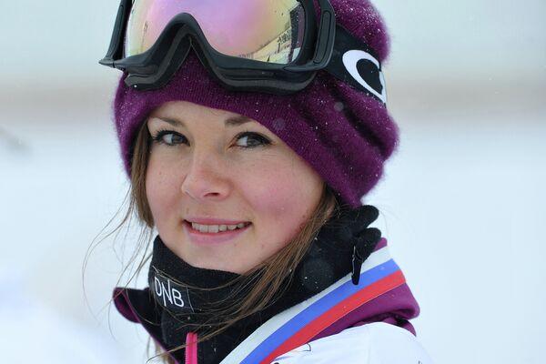 Хелена Олафсен